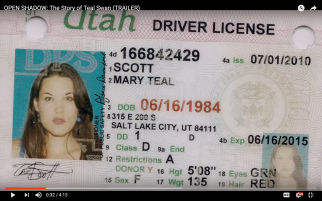 utah drivers licence address change