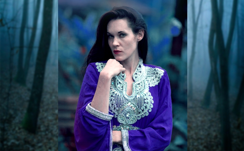 Teal Swan says she can't handle all things macabre due to alleged satanic ritual abuse, but it's sprinkled throughout hermedia